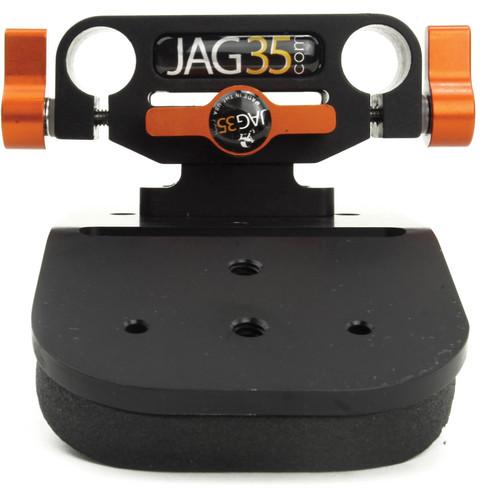 JAG35 Shoulder Pad PRO v2