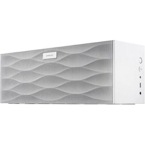 Jawbone Jawbone Big Jambox - Portable Bluetooth Speaker White Wave