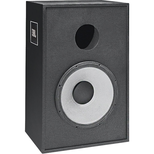 "JBL 4641 Cinema Series 18"" Passive Subwoofer"