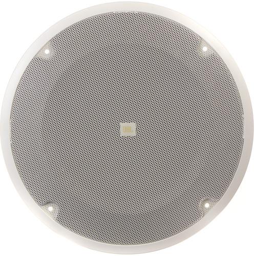 """JBL 8138 8"""" In-Ceiling Loudspeaker"""