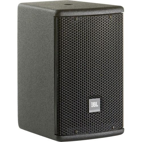 "JBL AC15 B  2-Way 5.25"" Loudspeaker Pair (Black)"
