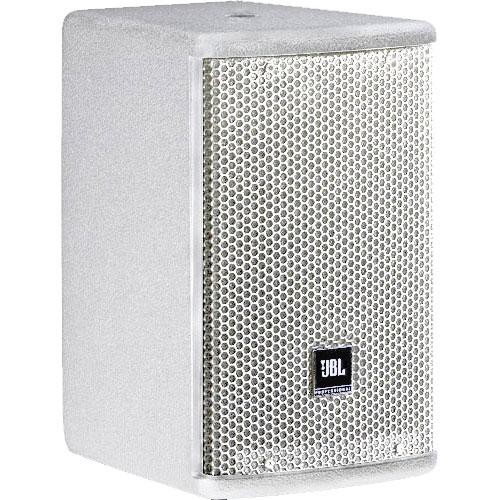 "JBL AC15 W  2-Way 5.25"" Loudspeaker Pair (White)"