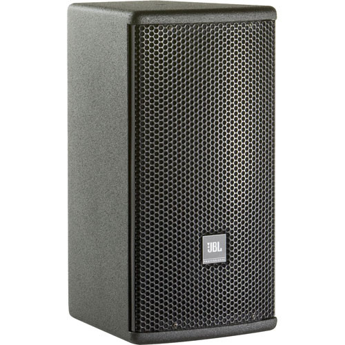 "JBL AC16 B   2-Way 6.5"" Loudspeaker (Black)"