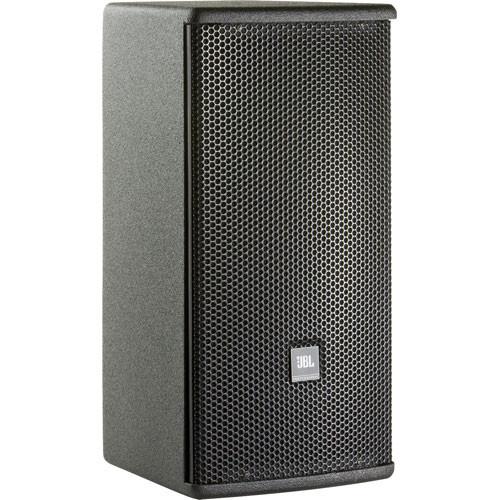 "JBL AC18/26 B   2-Way 8"" Loudspeaker (Black)"