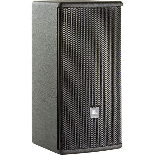 "JBL AC18/26 B   2-Way 8"" Loudspeaker (Black)"