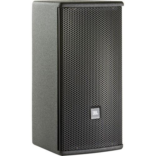 "JBL AC18/95 B 2-Way 8"" Loudspeaker (Black)"