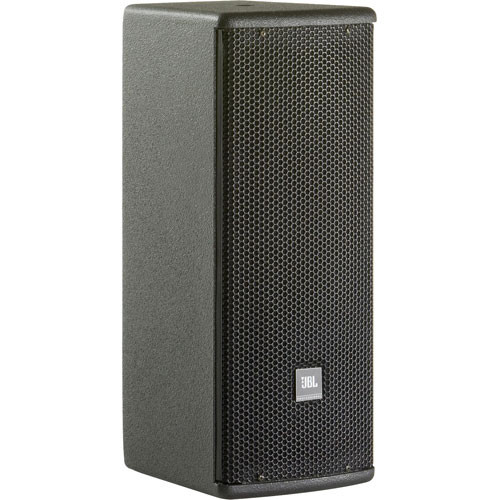 "JBL AC25 W  2-Way 5.25"" x 2  Loudspeaker (White)"