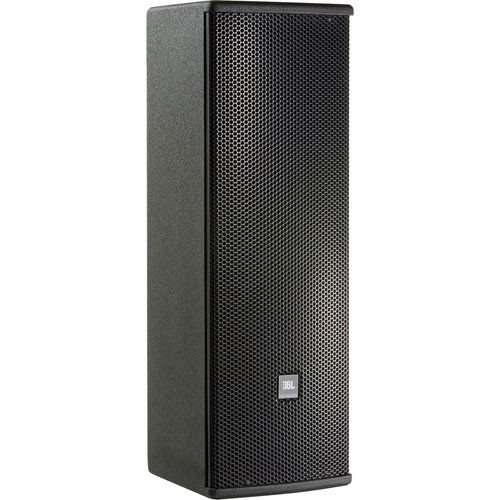 "JBL AC26 W 2-Way 6.5"" x 2 Loudspeaker (Single, White)"