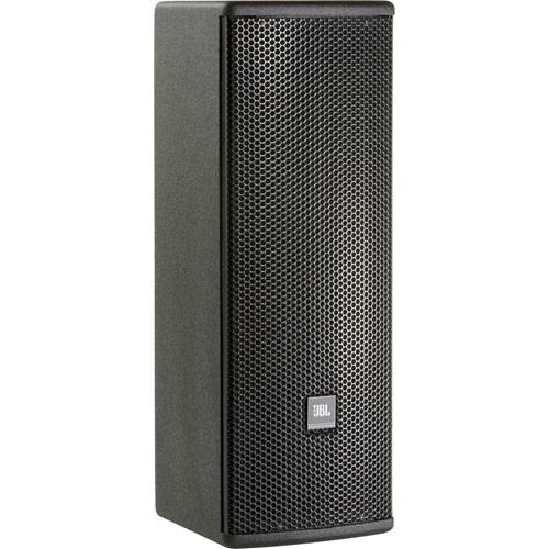 "JBL AC28/26 W  2-Way 8"" x 2 Loudspeaker (White)"