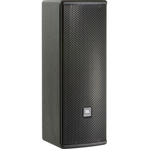 "JBL AC28/26 W  2-Way 8"" x 2 Loudspeaker (White)"