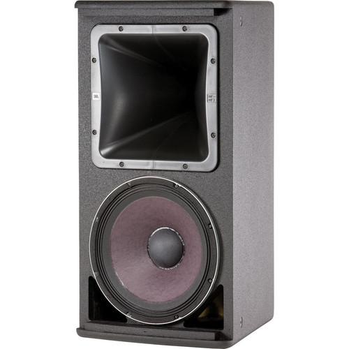 JBL AM5212/64-WRC Weather-Resistant Speaker (Black)