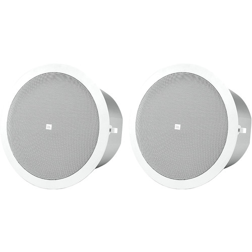 JBL Control 24C 2-Way Ceiling Speaker (Pair)