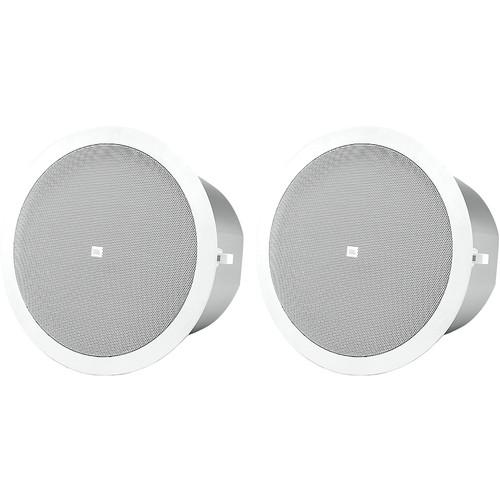 JBL Control 24C 2-Way Ceiling Speaker (Pair)