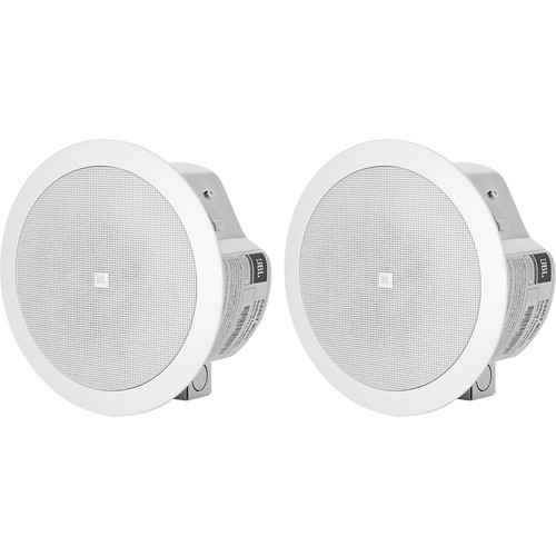 JBL Control 24CMI - Low Ceiling Speaker  -  Pair