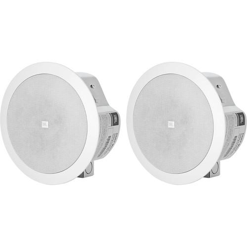 JBL Control 24CMI - Low Ceiling Speaker  -  Pair