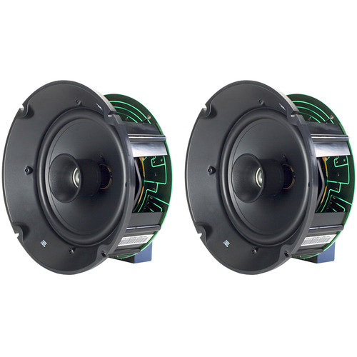 JBL Control 26DT - Coaxial Ceiling Speaker w/Transformer - Pair