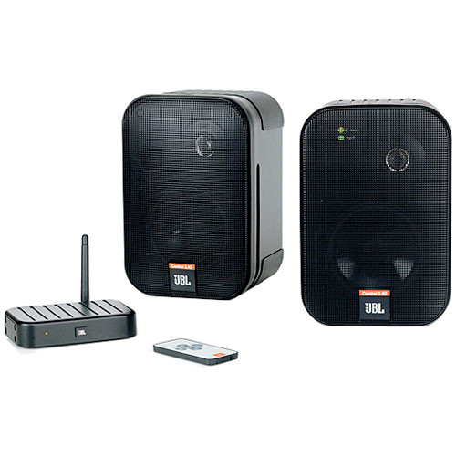 JBL Control 2.4G Wireless Speaker System