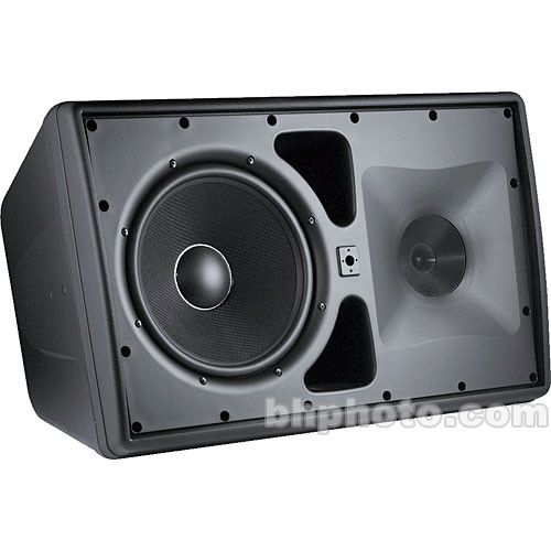JBL Control 30 3-Way Indoor/Outdoor Loudspeaker (Single)