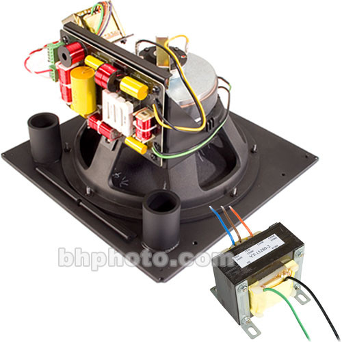 """JBL Control 322CT - 12"""" Coaxial Celing Speaker w/Transformer"""