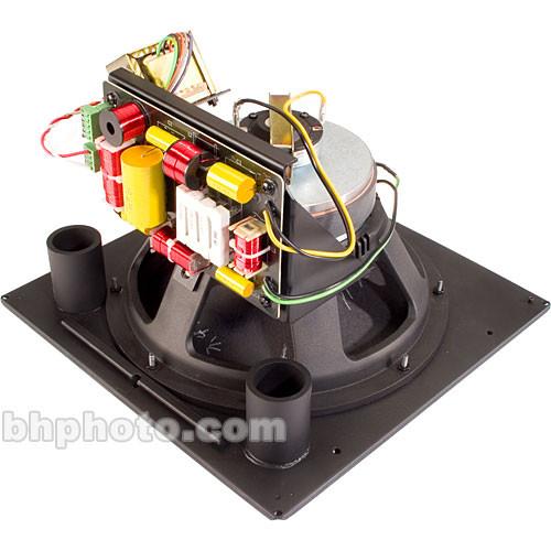 "JBL Control 322C - 12"" Coaxial Celing Speaker w/Medium Format HF Driver"