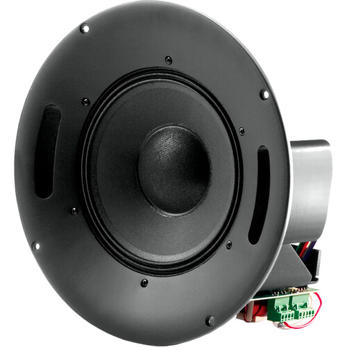 "JBL Control 328C - 8"" Coaxial Celing Speaker with HF Compression Driver"