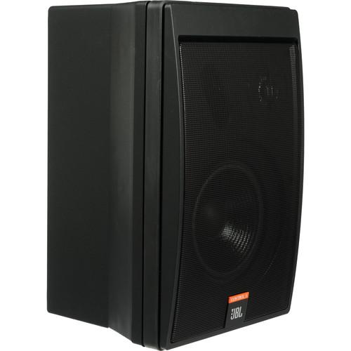 """JBL Control 5 Passive 6.5"""" 2-Way 175W Loudspeakers (Pair, Black)"""