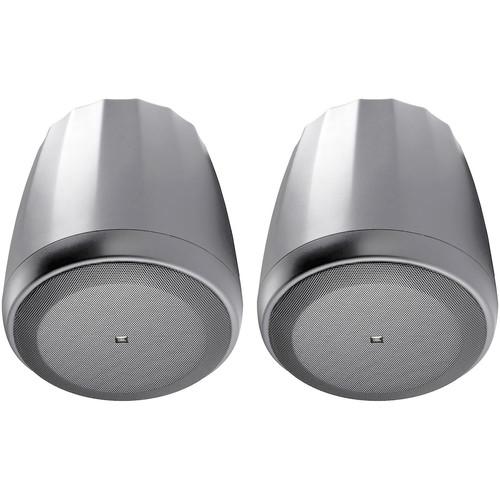 JBL Control 67P/T Extended-Range Satellite Pendant Speaker (Pair, White)