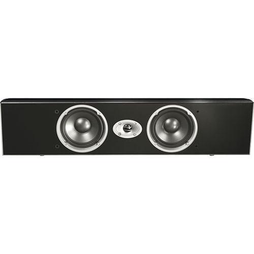 """JBL CSC56 300W 5"""" 2-Way Center Channel Speaker (Black)"""