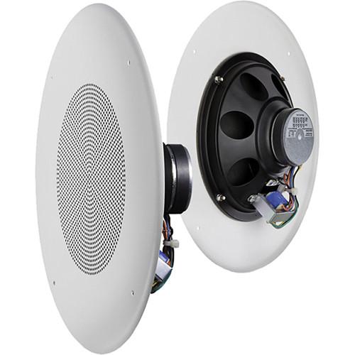 """JBL CSS8008 8"""" Multi-Tap Ceiling Speaker"""