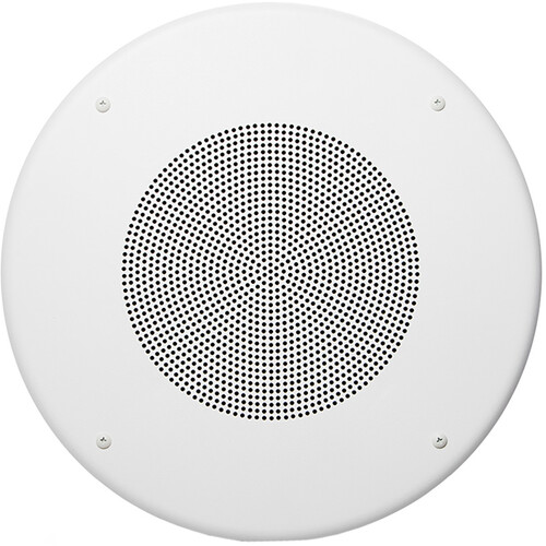 "JBL CSS8018 8"" High-Output Multi-Tap Ceiling Speaker"