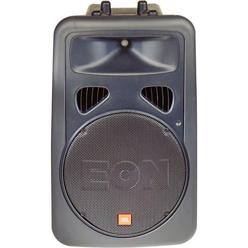 jbl eon15 g2 two way powered pa speaker single eon15 g2 b h. Black Bedroom Furniture Sets. Home Design Ideas