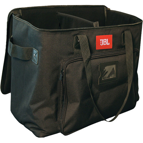 JBL Deluxe Carry Bag For 2 EON P210 Speakers
