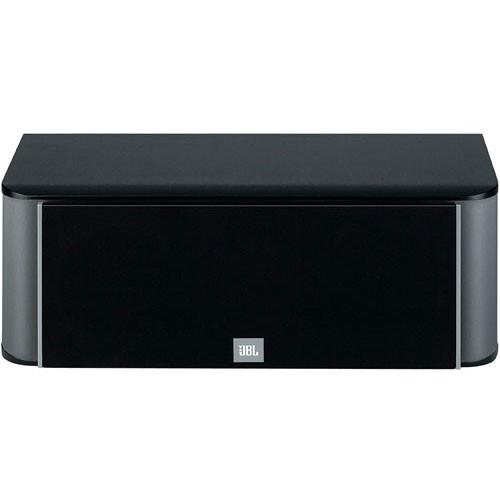 JBL ES25CB 3-Way Center Channel Speaker (Black)