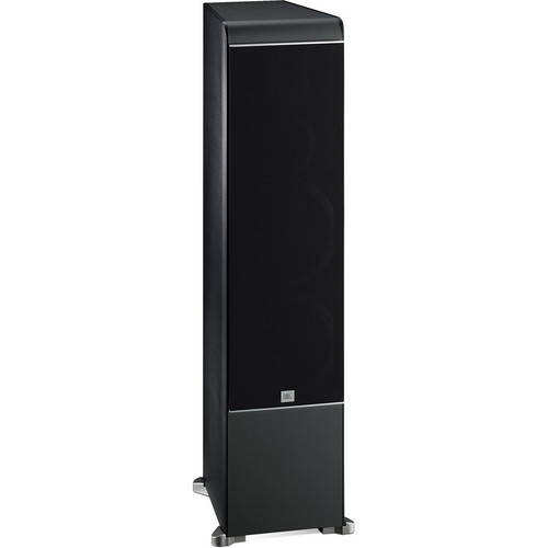 JBL ES90B 3-Way Floorstanding Speaker (Black)