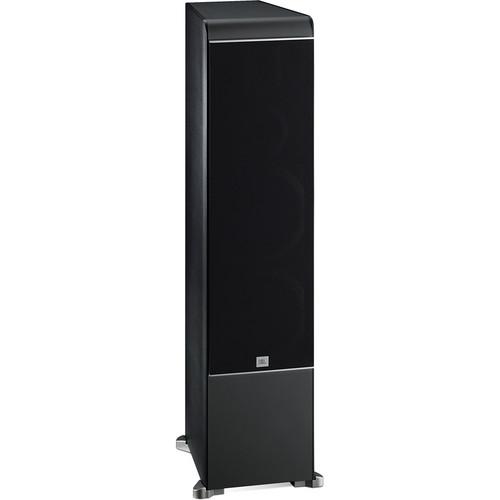 JBL ES90B 3-Way Floorstanding Speaker (Black)