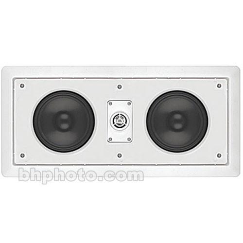 "JBL HTI55 2-Way Dual 5"" In-Wall Speaker"
