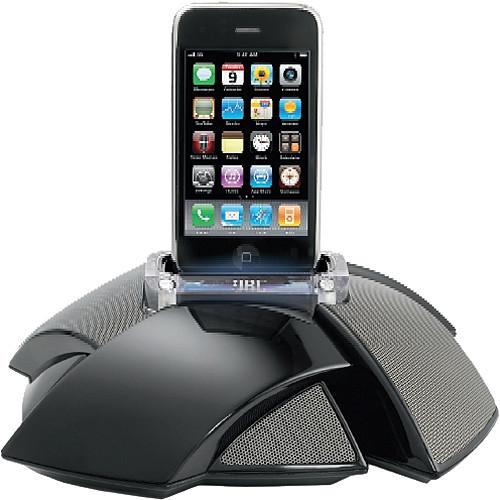 JBL On Stage IV Speaker Dock for iPod/iPhone