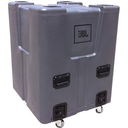 JBL Molded Transport Case For VerTec Subcompact Series Line Array