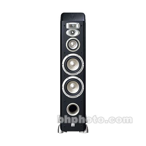 "JBL L880 Studio L Series 4-Way Dual 6"" Floorstanding Speaker - Black"
