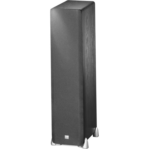 "JBL L890 Studio L Series 4-Way Dual 8"" Floor-standing Speaker (Black)"