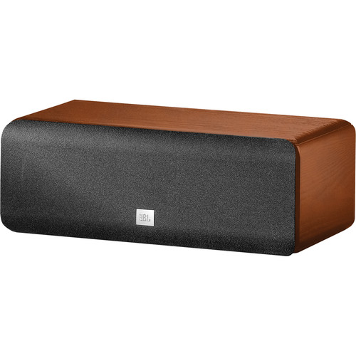 "JBL LC1 Studio L Series 3-Way Dual 5-1/4"" Center Speaker - Cherry"
