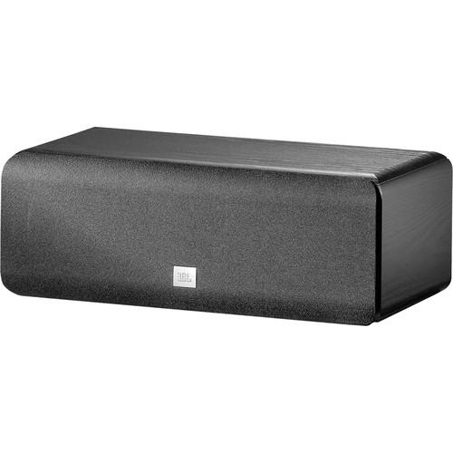 "JBL LC1 Studio L Series 3-Way Dual 5-1/4"" Center Speaker - Black"