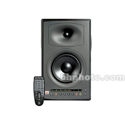 "JBL LSR-4326P - Two-Way 6.25"" Bi-Amplified Studio Monitor - Single"