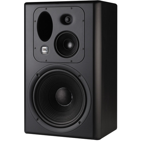 JBL LSR6332 Linear Spatial Reference 3-Way Passive Monitor (Left)