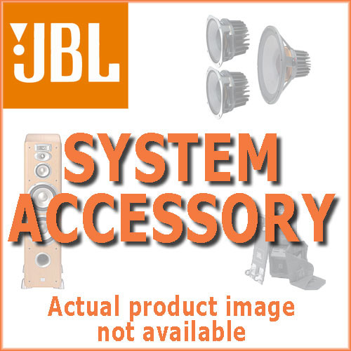JBL MTC-23SSGWH - Control 23 Stainless Steel Replacement Grille - White