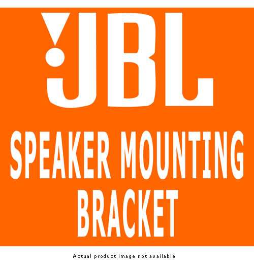 JBL MTC-23V - Vertical Array Wall Bracket for Control 23