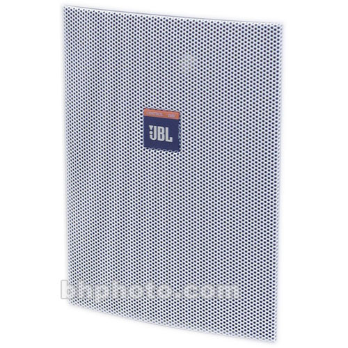 JBL MTC-25SSG - Control 25 Stainless Steel Replacement Grille - Silver