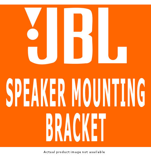 JBL MTC-30CM - Ceiling-Mount Adapter for Control 30 (Black)