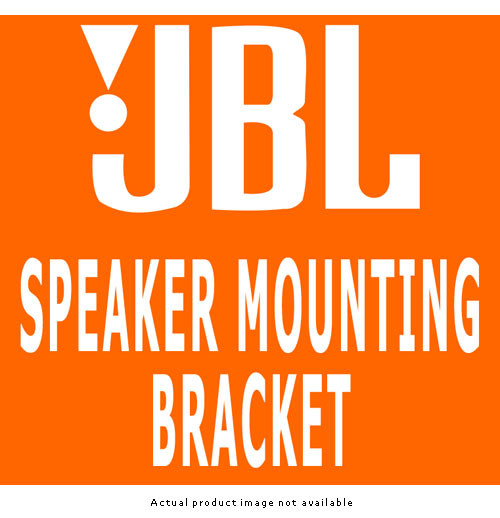 JBL MTC-SB2W - Wall or Corner Installation Bracket