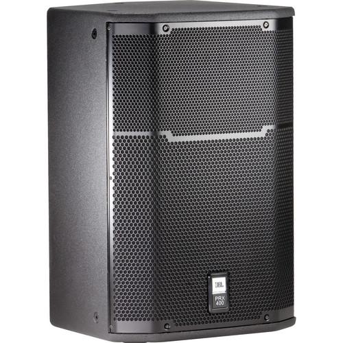 """JBL PRX415M Two-Way 15"""" Passive Speaker (Black)"""